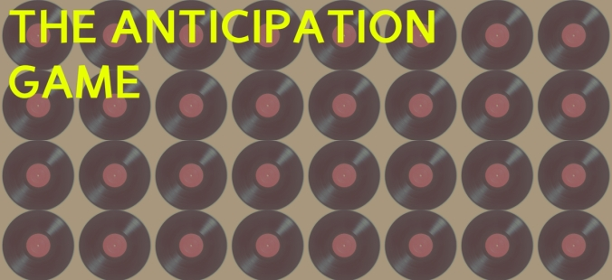 anticipation game