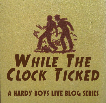 Hardy Boys cover image