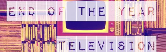 EOTY 2017 TV