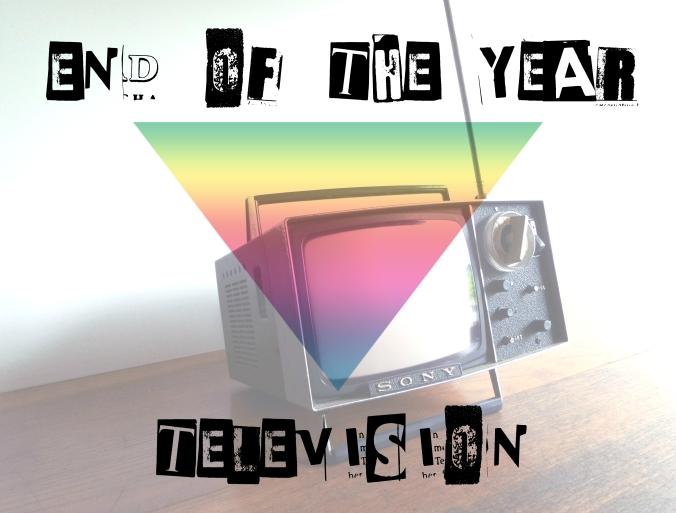 EOTY TV 2018
